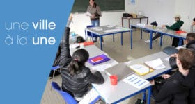 E2C Normandie : Hérouville Saint-Clair joue la carte de la formation sur mesure