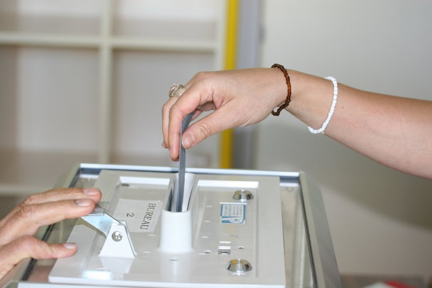 Ville & Banlieue. Le vote de nos villes au 2nd tour de la présidentielle 2017