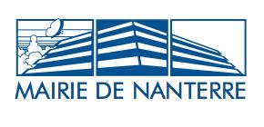 Logo Ville De Nanterre Ville Banlieue
