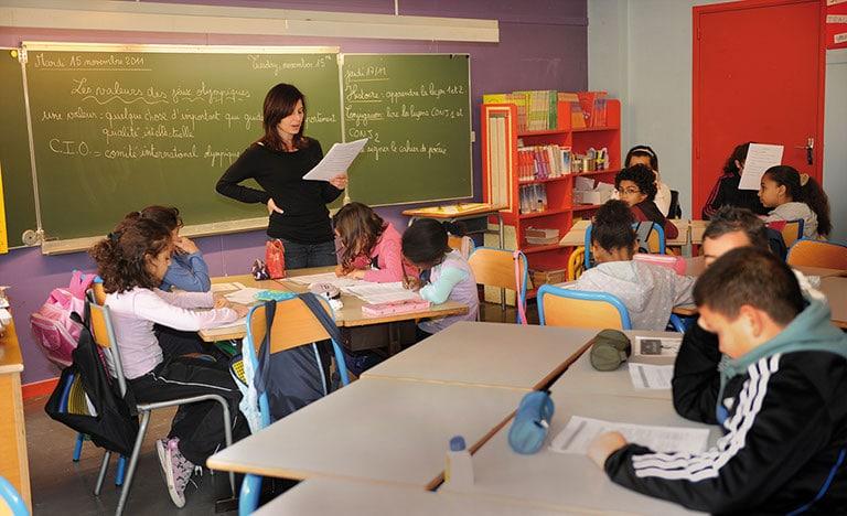 Cours particuliers à Vaulx en Velin 69120  soutien scolaire à Vaulx en Velin