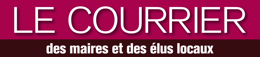 Logo courrierdesmaires