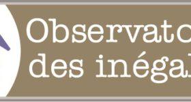 L'Observatoire des inégalités lance son deuxième Rapport sur les inégalités en France
