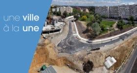 Requalification du quartier de Thouars à Talence: un projet urbain et social de longue haleine