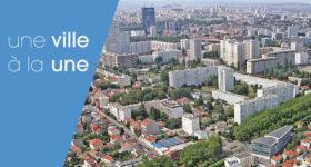 Rénovation urbaine et sociale du quartier de La Noue à Montreuil (93)