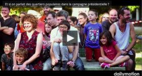 « Et si on parlait des quartiers populaires dans la campagne présidentielle ? » – Hérouville Saint-Clair (14)