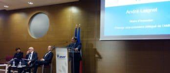 Les représentants de cinq candidats à la présidentielle répondent aux questions de Ville & Banlieue, France urbaine et l'AMF