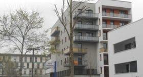Conséquences de la rénovation urbaine sur les parcours résidentiels de long terme des habitants des QPV