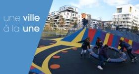 Approche Environnementale de l'Urbanisme : Gennevilliers repense son cœur de ville