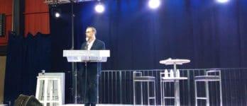 États Généraux de la politique de la ville – discours de Philippe Rio, maire de Grigny (91)