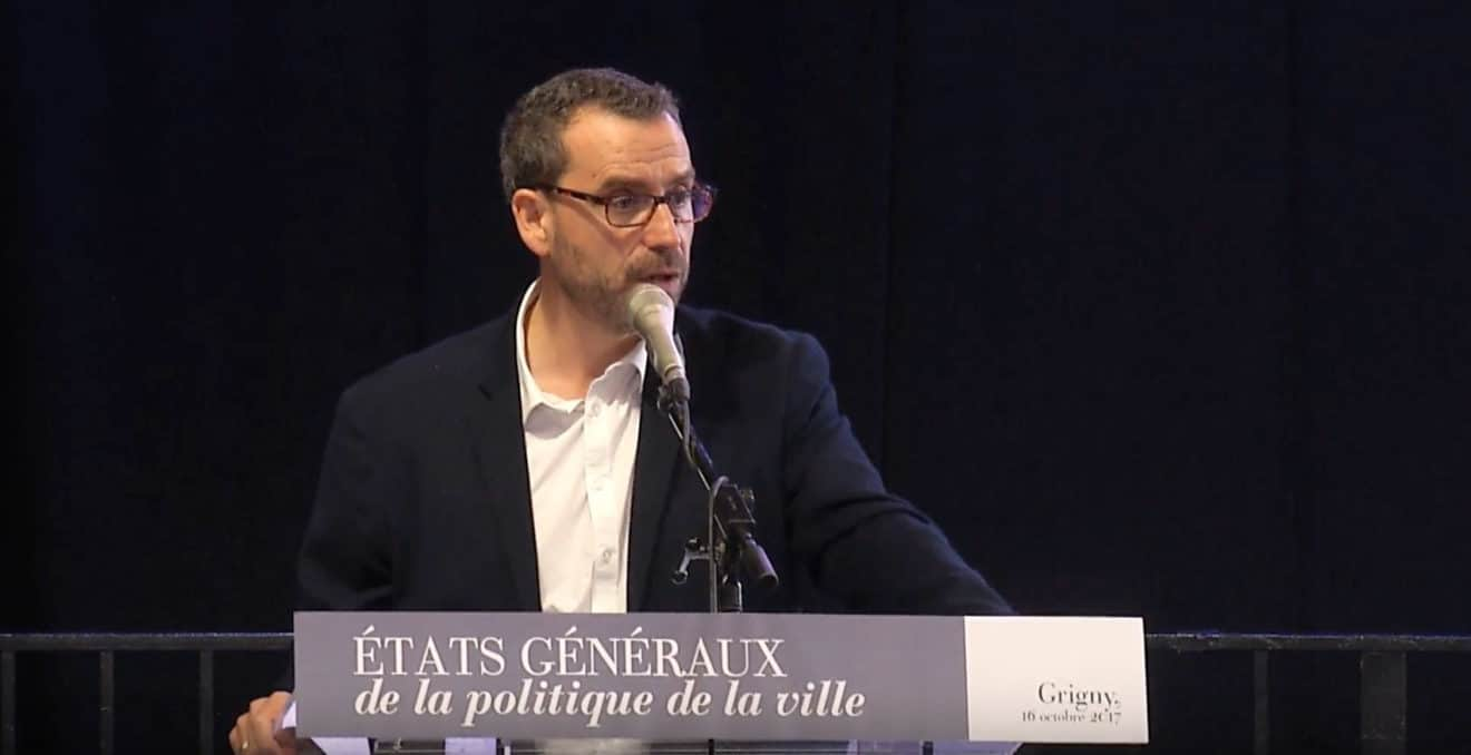 Retour en vidéo sur les Etats généraux de la Politique de la ville à Grigny et Roubaix