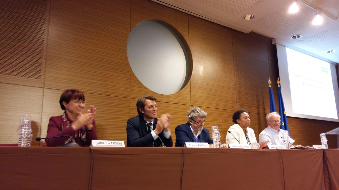 Rapport Borloo : l'AMF, France urbaine et Ville & Banlieue apportent leur soutien