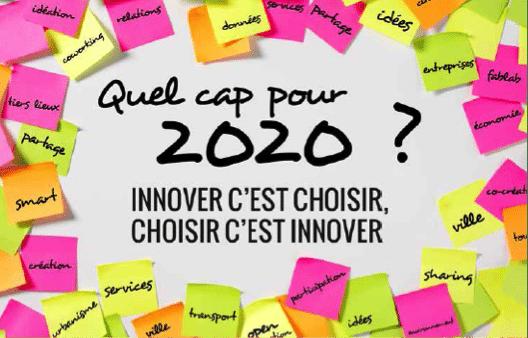 QUEL CAP POUR 2020