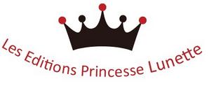 Logo Editions Princesse Lunette