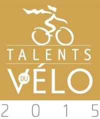 Talents du vélo 2015