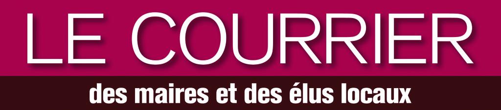 Logo courrierdesmaires