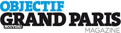 logo obejctif grand paris