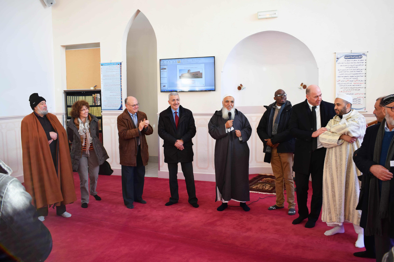 Charte de la laïcité : Mainvilliers montre la voie depuis 2005
