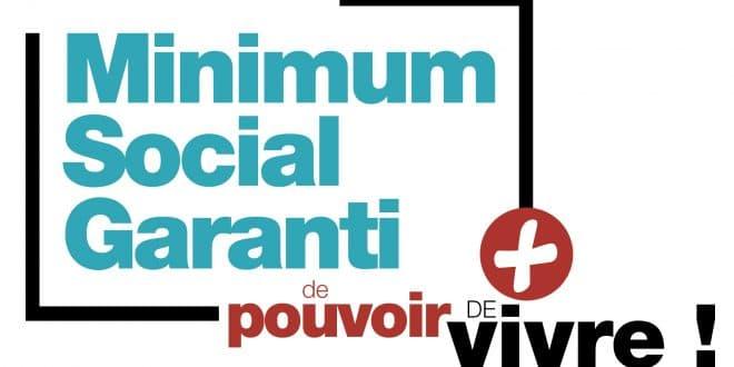 Minimum Social Garanti à Grande-Synthe : social et écologie, même combat