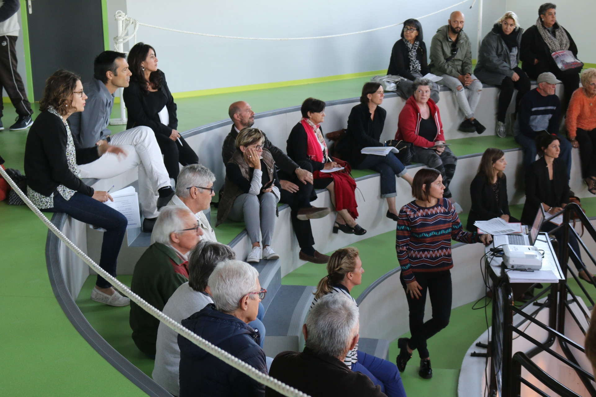 La Maison des Projets : une nouvelle vague pour Port-de-Bouc