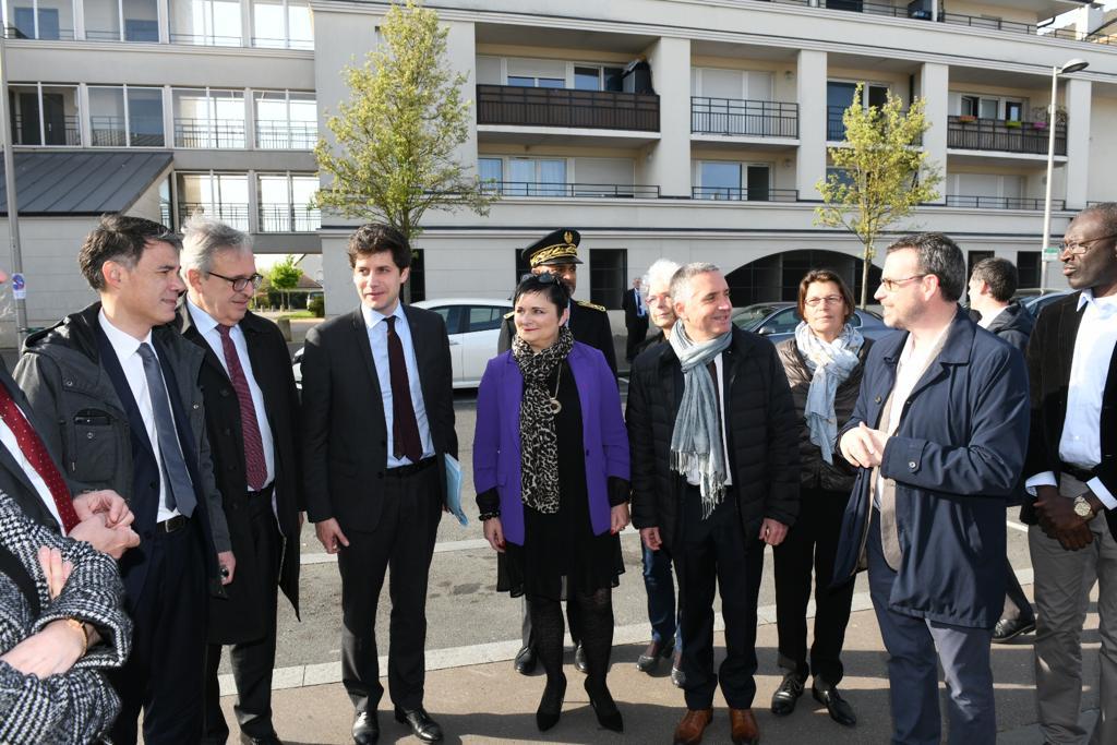 """Grand Paris Sud : """"territoire innovant et apprenant"""""""