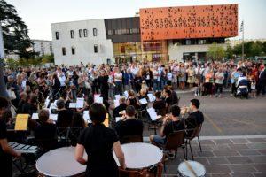 Orchestre Fête de la République de Chenôve