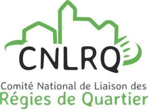 Logo du Comité National de Liaison des Régies de Quartier