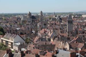 Photo panorama Dijon