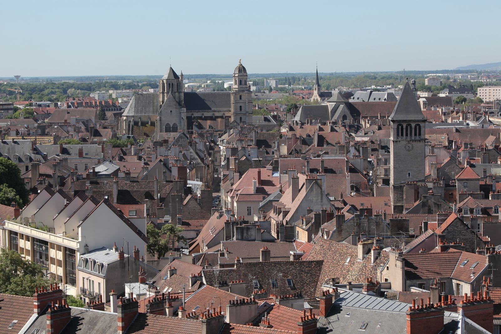 Ville & Banlieue accueille la métropole de Dijon parmi ses adhérents