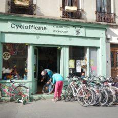 cyclo ivry